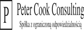 Peter Cook Consulting Sp. z o.o.